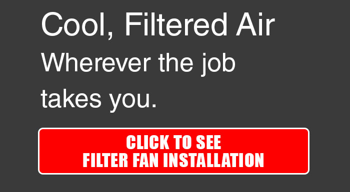 Perry Company Filter Fans