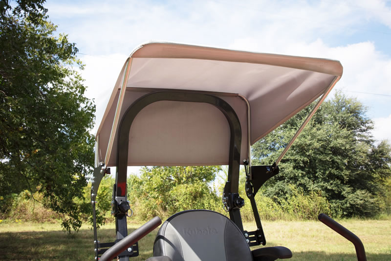 Perry Company Switchback Canopies
